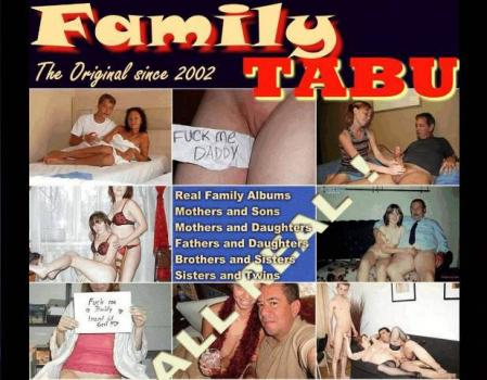 FamilyTabu (SiteRip) Image Cover