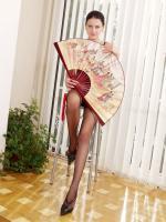 Julia - Oriental temptation with a touch of nylon addiction 66rw77e4ei.jpg