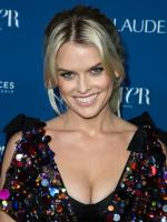 Alice Eve - Porter's 3rd Annual Incredible Women Gala in Los Angeles - October 9, 2018