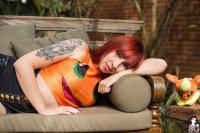 Chucky teen glamour girl