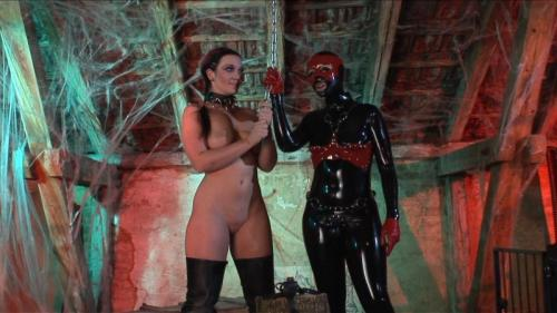 Sweet Revenge – Models: Jill Diamond and Fetish Model Pupett Part Five (Clip167). Jun 06 2013. Pupett.com (400 Mb)