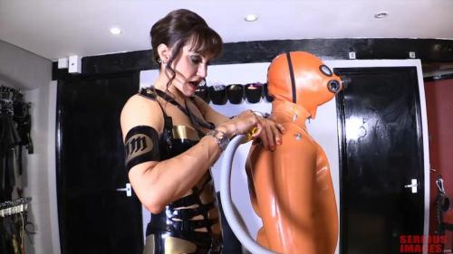 Big Trouble In Heavy Rubber (R615). Apr 19 2016. Seriousimages.com (284 Mb)
