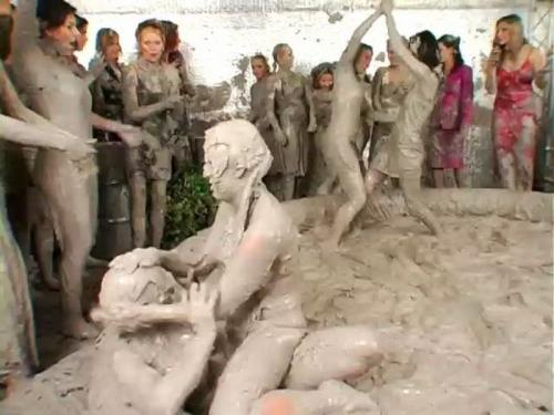 Muddy Fucking Slamdown – Kate Black And Any May. 02.05.2007. AllWam.net (190 Mb)
