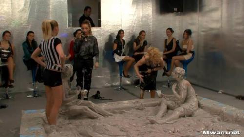 Gladiator Girls Get Messy. 26.02.2009. AllWam.net (774 Mb)