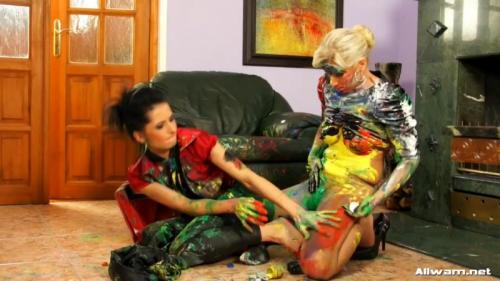 Extreme Makeover – Victoria Rose, Vanessa. 25.01.2012. AllWam.net (673 Mb)