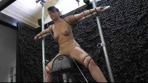 Nipple Torture on the Sybian for Yvette (TX274). Oct 12 2016. Toaxxx.com (350 Mb)