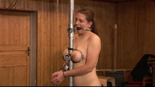 Tit Slave Casting – Part 4 (TX245). Jul 02 2016. Toaxxx.com (464 Mb)
