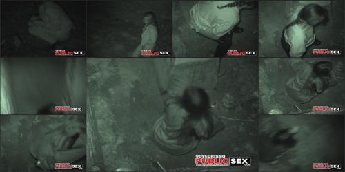 Clip Gota #04 _ Voyeurismo Public Sex