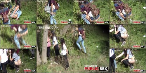 Clip Gota #05 _ Voyeurismo Public Sex
