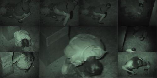 Clip Gota #07 _ Voyeurismo Public Sex