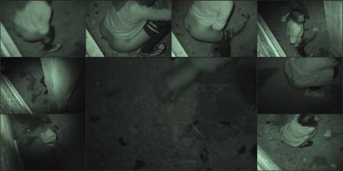 Clip Gota #08 _ Voyeurismo Public Sex