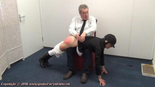 The Lowood Riding School Episode Three – Dry Your Horse Part One. Spanked-in-uniform.com (148 Mb)