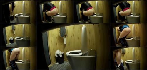 street public toilet 6-2018 new1