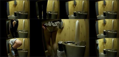 street public toilet 8-2018 new