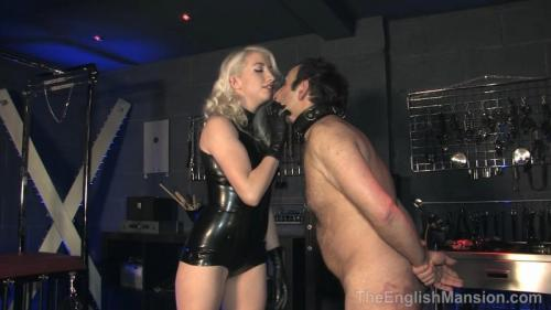 A Slaves Life – Princess Neive. TheEnglishMansion.com (426 Mb)
