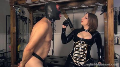 Dial M For Mistress – Mistress Evilyne. TheEnglishMansion.com (487 Mb)