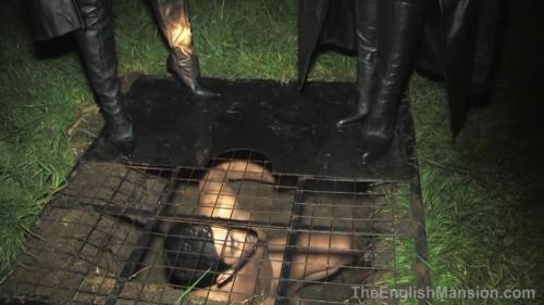 Night In The Slave Pit – Mistress Sidonia And Mistress T. TheEnglishMansion.com (426 Mb)