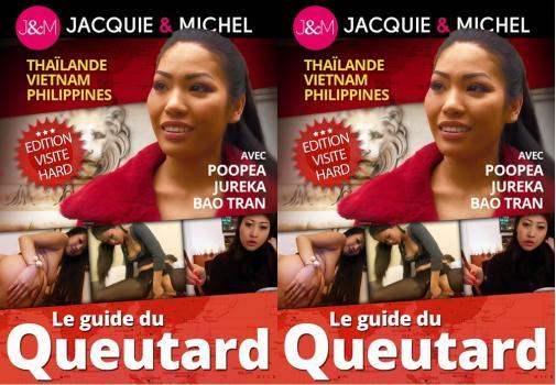 Le Guide Du Queutard Thailande Vietnam Philippines
