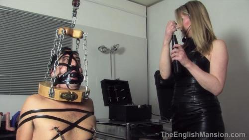 Remote Control Part1 – Mistress Sidonia. TheEnglishMansion.com (418 Mb)