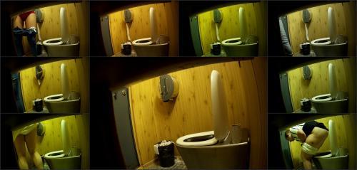street public toilet 1-2018 new