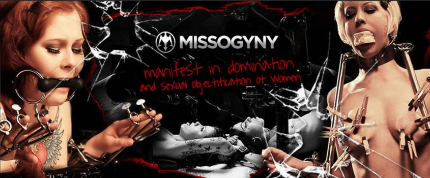 Missogyny (SiteRip) Image Cover