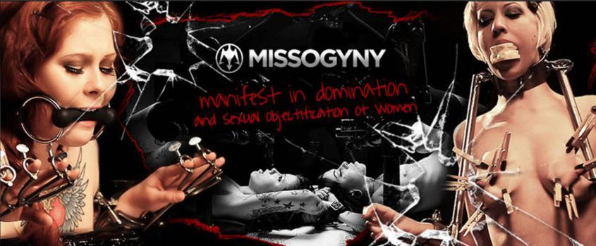 Missogyny (SiteRip)