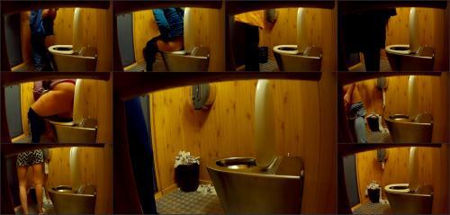 Street womens public toilet-22-25