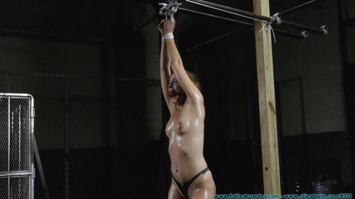 Cruel Ziptie Bondage for Rachel – Part 1. Jan 09 2017 Futilestruggles.com (405 Mb)
