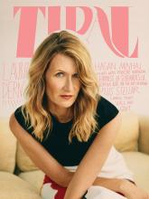 Laura Dern - Tidal , fall 2018 / Nov 6 2018