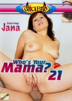 87746279 3a1b - Whos Your Mama #21