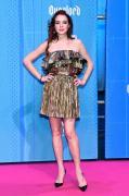 Lindsay Lohan - 2018 MTV Europe Music Awards in Spain 11/4/18
