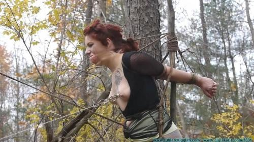 Rin Transported to the Woods and Tree Tied. Futilestruggles.com (1327 Mb)