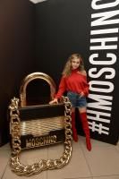 BREC BASSINGER - Moschino x H&M Launch Party 11/07/18