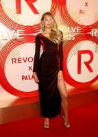 Romee Strijd - Revolve's second annual #REVOLVEawards 11/9/18