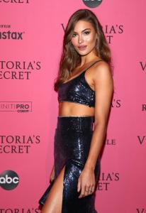 Grace Elizabeth - 2018 Victoria's Secret Fashion Show After Party in NYC 11/8/18