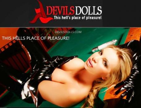 DevilsDolls (SiteRip) Image Cover