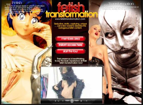 FetishTransformation (SiteRip) Image Cover