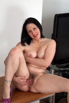 Amber Lustfull (PornStar MegaPack)