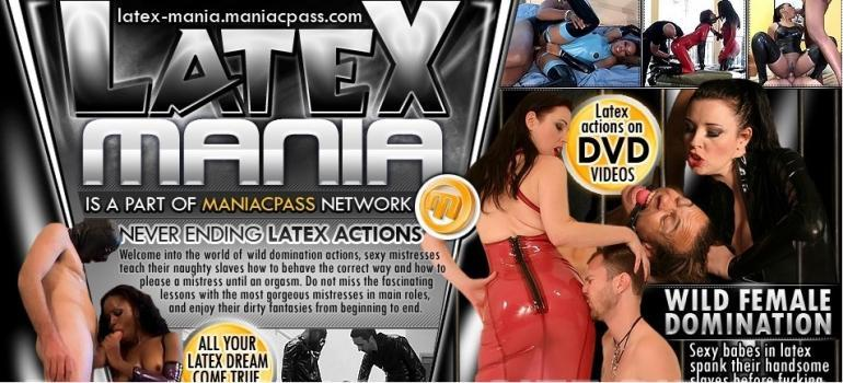 LatexMania (SiteRip) Image Cover