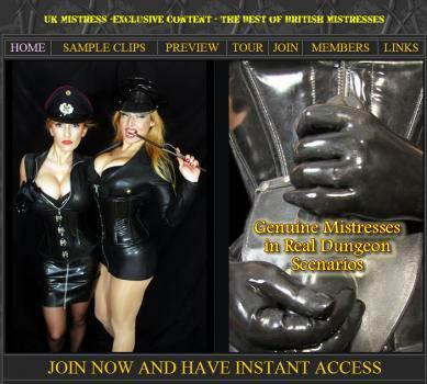 UKMistress (SiteRip)