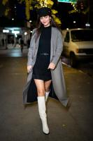 Victoria Justice - night out in New York 11/13/18