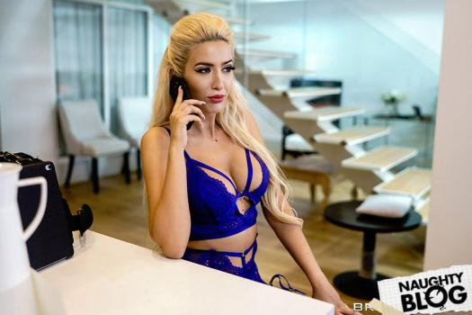 Real Wife Stories - Blanche Summer
