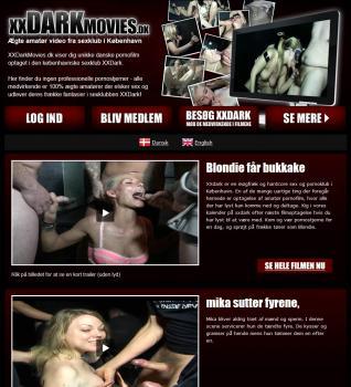 XXDarkMovies (SiteRip) Image Cover