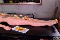 Misha Maver - Food & Foot Fetish Galorem6s5w18oim.jpg