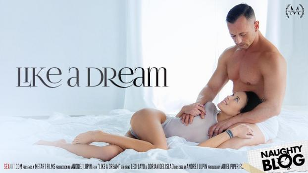 Sex Art - Lexi Layo