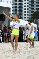 Eugenie Bouchard @ Celebrity Beach Soccer Match in Miami | November 17 | 16 pics
