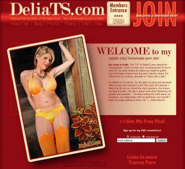 DeliaTS (SiteRip)