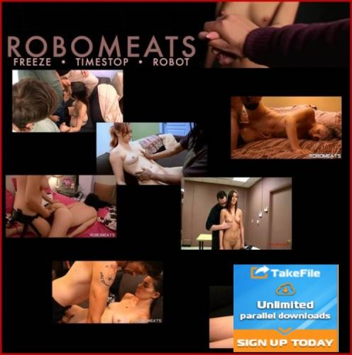 Clips4sale.com/Robomeats - SITERIP