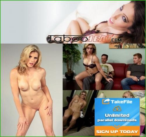 Clips4Sale.com/TabooHeat.com - SITERIP