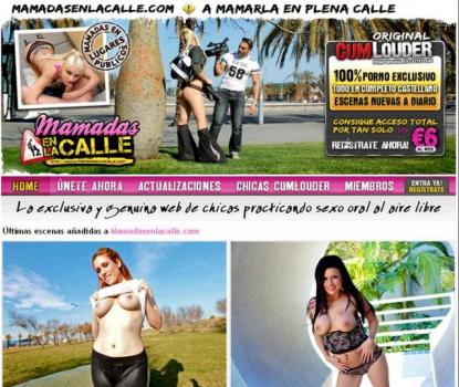 MamadasenlaCalle (SiteRip) Image Cover